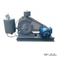 回转式鼓风机(滑片式鼓风机)HC401S